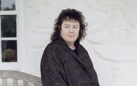 Click through for an interesting article about Carol Ann Duffy: her life, loves, how it has influenced her poetry