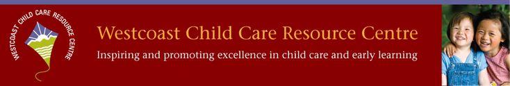 Westcoast Child Care Resource & Referral