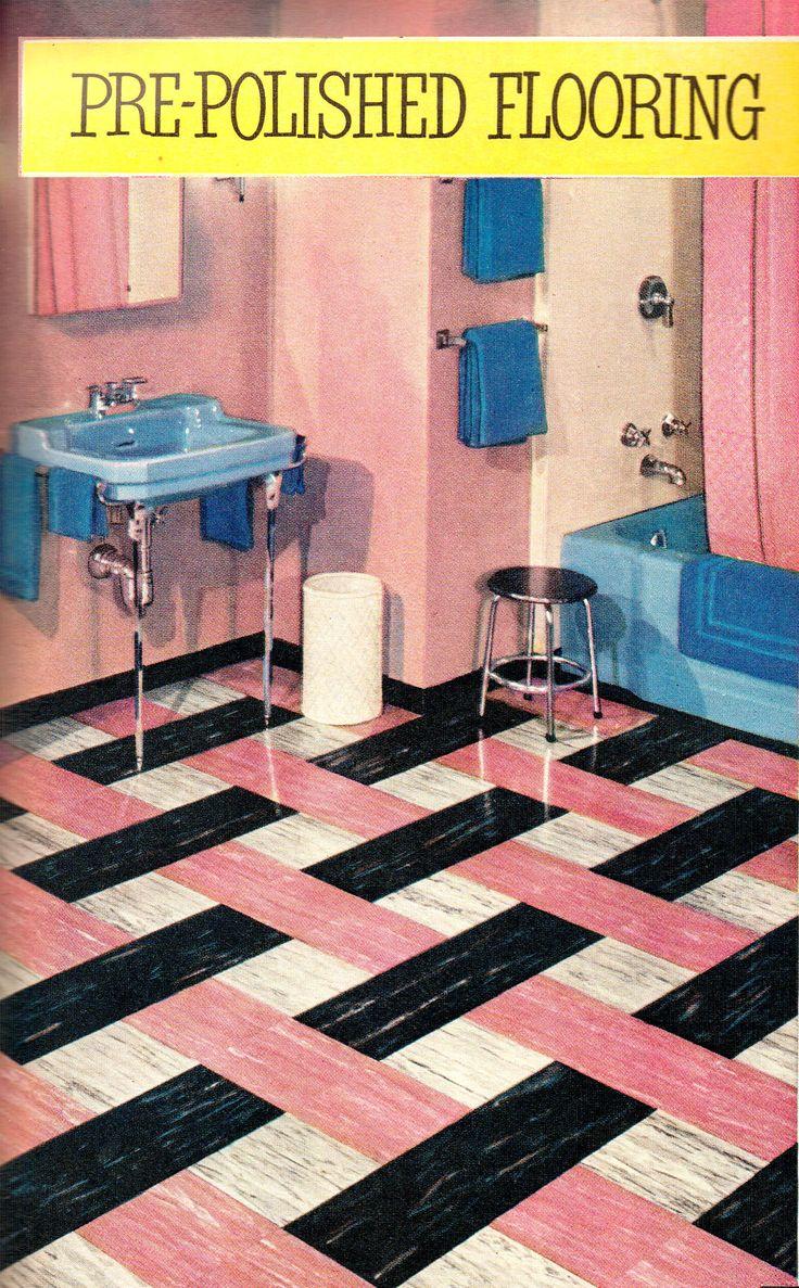 17 best images about linoleum on pinterest for Americas best flooring