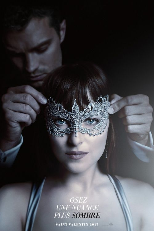 Watch Fifty Shades Darker (2017) Full Movie HD Free Download