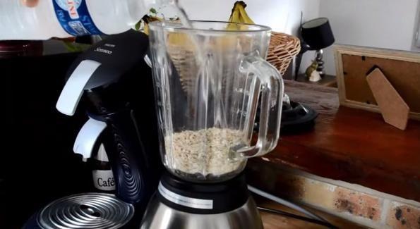 Comment fabriquer son lait d'avoine maison en quelques minutes