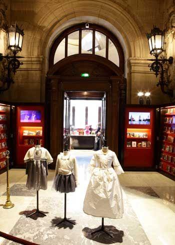 opera bastille boutique
