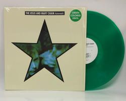 The Jesus And Mary Chain - Automatic (Green Vinyl)