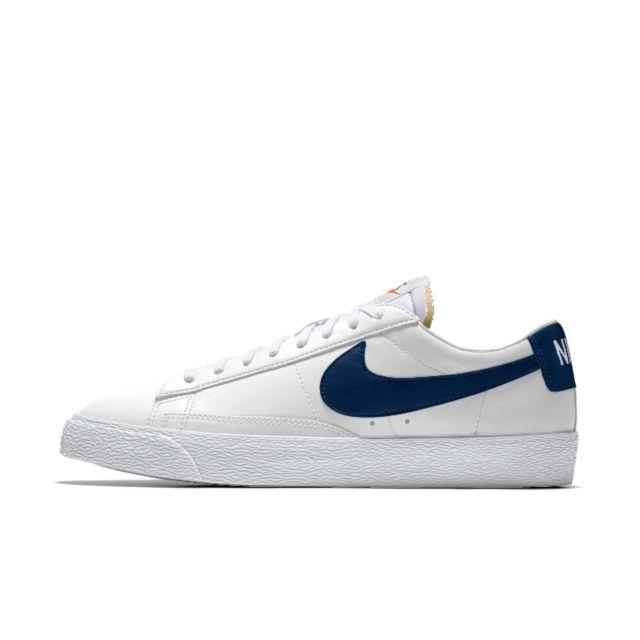 Nike Blazer Low iD Shoe. Nike.com AU