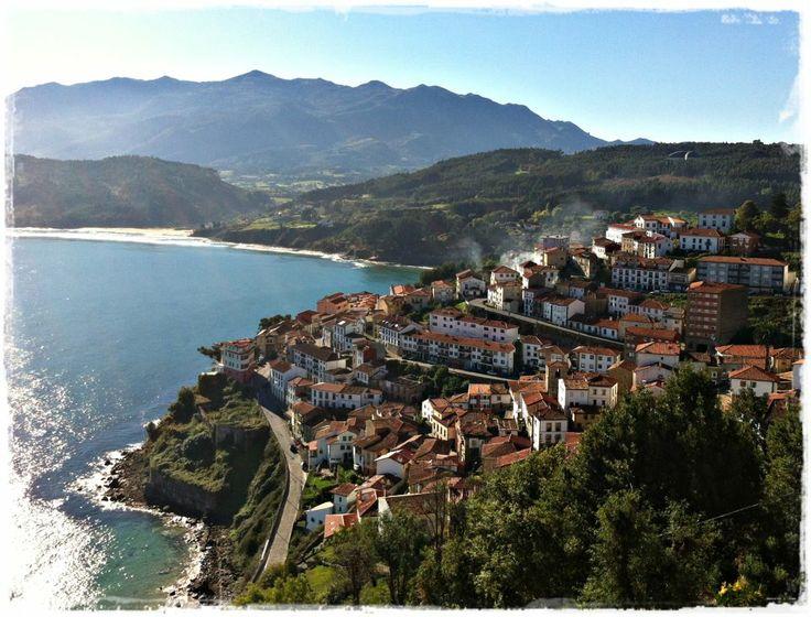 Asturies, mer, voyage, aventure mesure, voyage, tourisme, Espagne
