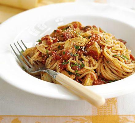 Quick Springtime Pasta Recipe on Yummly. @yummly #recipe