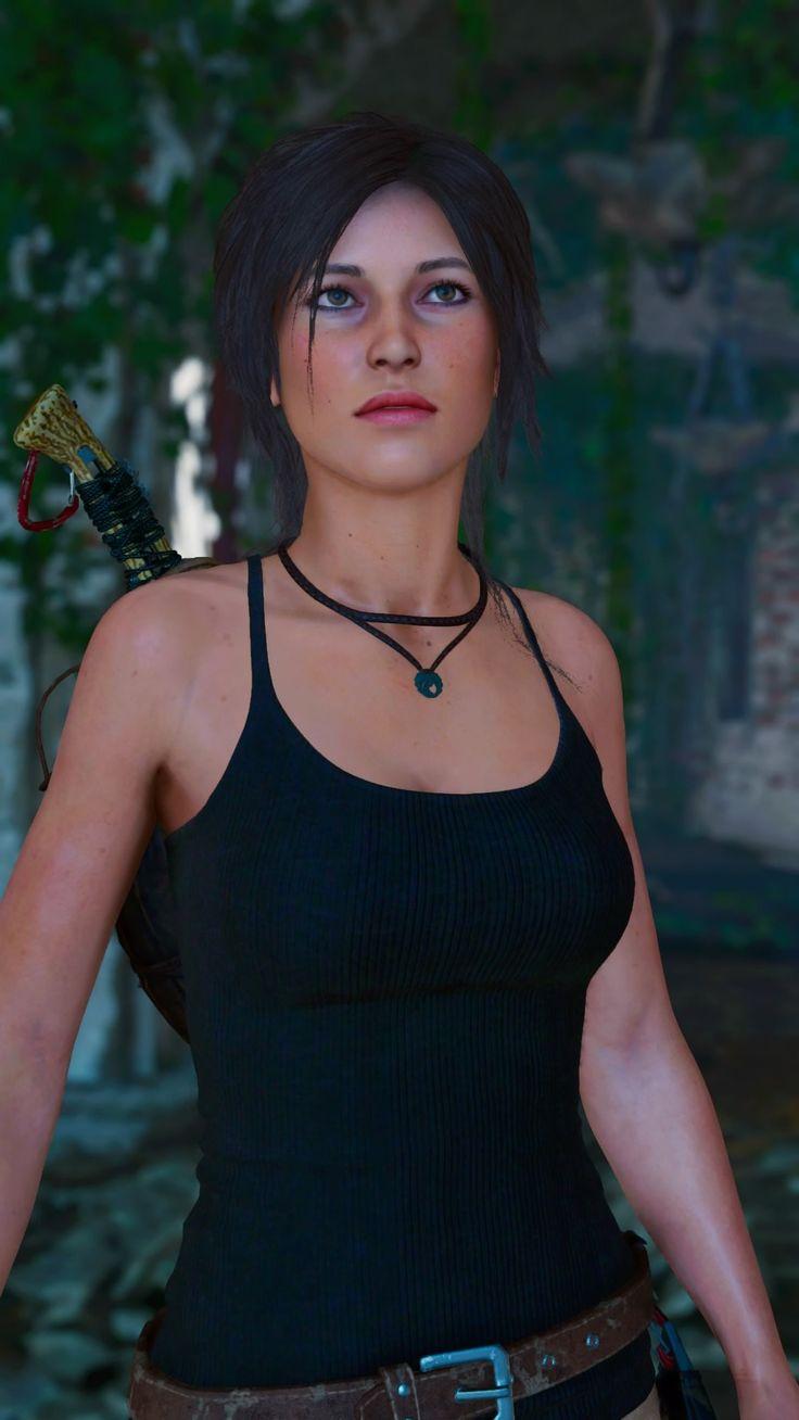 Lara Croft SOTTR in 2020   Tomb raider lara croft, Lara