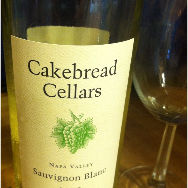 Not a great Sauvignon Blacnc but good. Not worth the price of 28. The cheaper New Zealand ones blow it away.