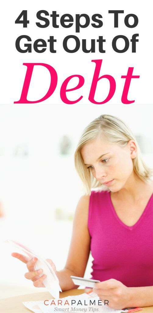 How To Pay Off Debt When You Have No Money Are you…