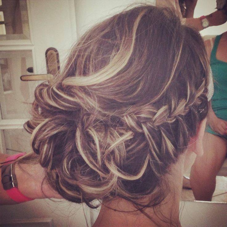 Penteados Boho Chic para noivas | Kit de Beleza de Vera Garcia