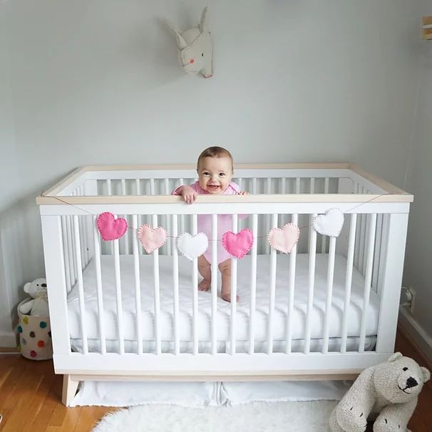 with crib lind cribs reviews convertible jenny babyletto hudson