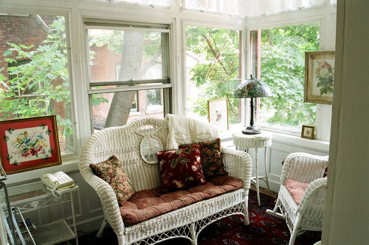 And Screened Porches On Pinterest Sun Room Sun And Shabby Chic