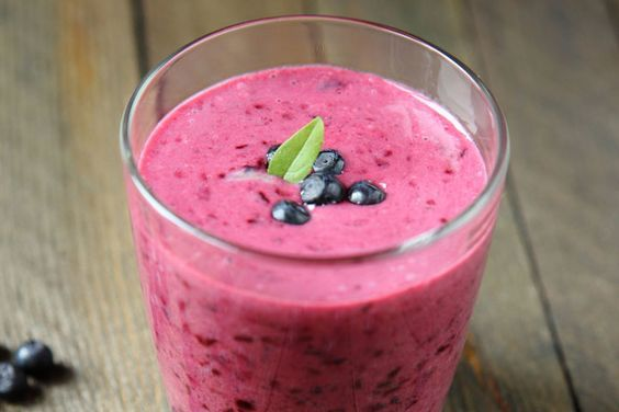 Dr. Sanjay Gupta's Super Smoothie Recipe I saw my doctor last week and she said it is better to get your supplements from foods. Supplements are over hype and companies don't really deliver on what there advertising.