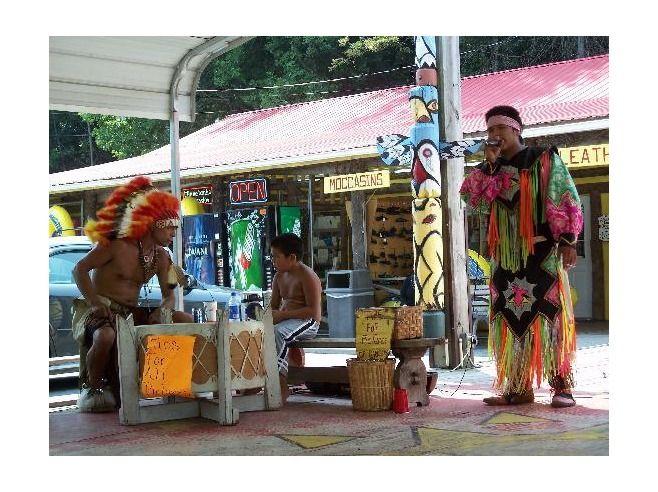 11 Things To Do in Cherokee, North Carolina