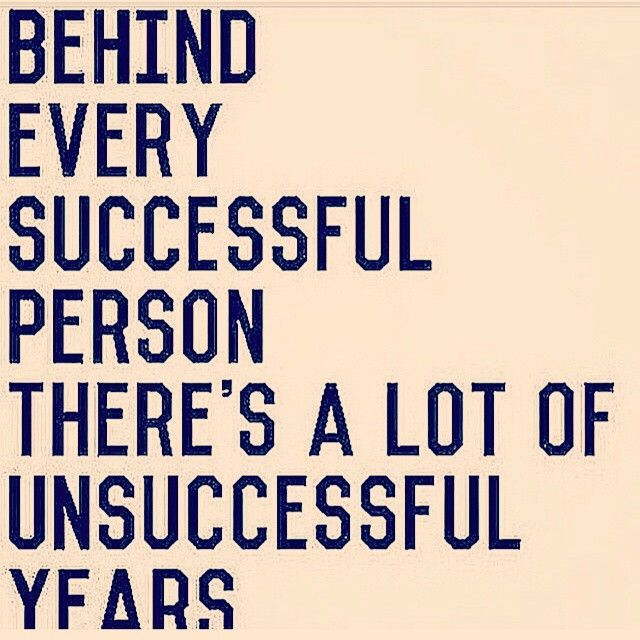 WEBSTA @ chinarabutler - #TrillTalkThursday  Behind Every Successful Person There's A Lot Of Unsuccessful Years! #KeepOnPushing #DontBeScared #NeverGiveUp