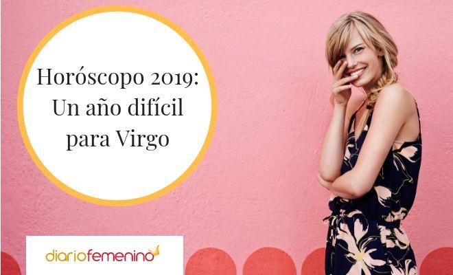 El Horóscopo 2019 De Virgo Así Será Su Año Mes A Mes En 2020 Virgo Horoscopos Autoayuda