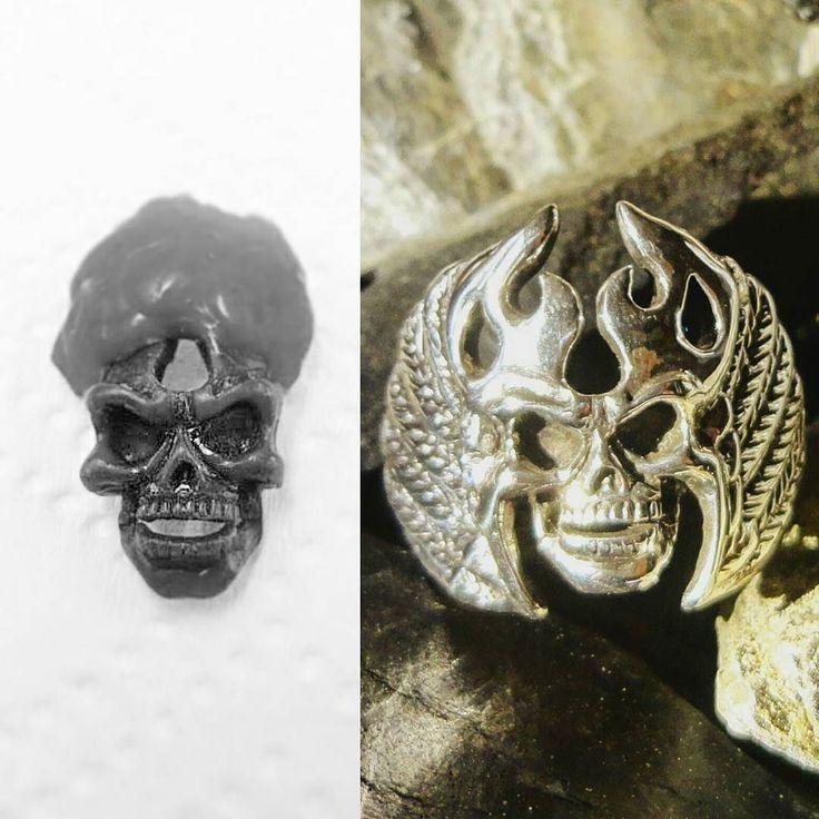 SKULL ON FIRE RING Plata ley $950 https:/https://www.kichink.com/buy/1049014/ixushop/anillo-skull-on-fire/www.kichink.com/buy/1049014/ixushop/anillo-skull-on-fire  #anilloparahombre #anillo #hombres #motos #calavera #craneo #skull #llamas #fuego #ardiendo #plata #joyas #joyeria #ixu #ixujewelry #ixelparedes redes