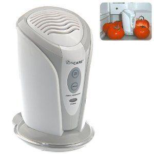 Ozonizador Purificador Desinfecta Oxygena Deodoriza — Ecosasmarket