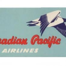 """Canadian Pacific Airlines is formed when the Canadian Pacific Railway Company purchases several bush carriers under financial strain and unites them under a new airline. Canada now has two large airlines. CPA is run by former bush pilot Grant McConachie, superintendent Punch Dickins, and repair depot manager Wop May."""