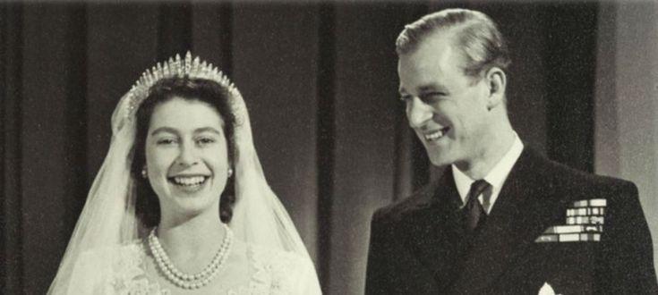 15 Datos Curiosos Que No Sabías De La Boda De La Reina Isabel Ii Y Felipe De Edimburgo Boda De La Reina Isabel Reina Isabel Reina Isabel Ii