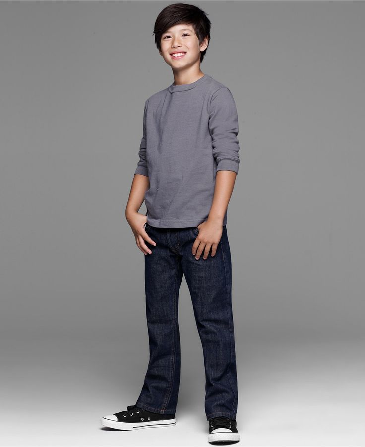 levis kids jeans boys or little boys 505 550 and 514
