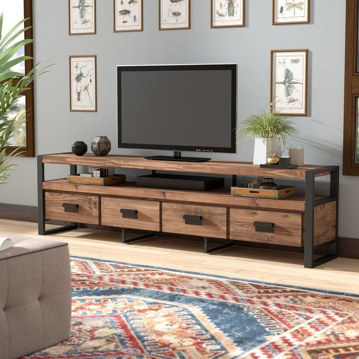 8 Tv Stand Ideas For Small Spaces Avilow Com Living Room Tv Stand Living Room Tv Rustic Living Room Furniture