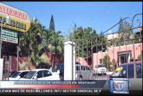 Roban De Una Agencia De Carros En Santiago 3 Millones De Pesos Y Titulos De Propiedades #Video