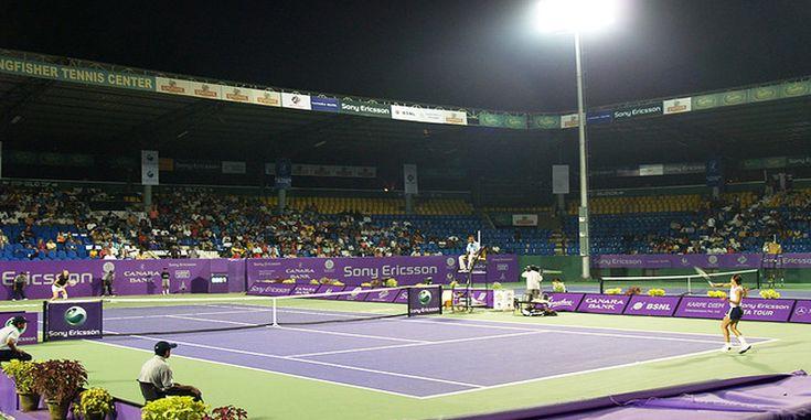 Karnataka State Lawn Tennis Association (KSLTA)