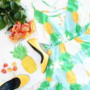 Textile Design for Sabo Skirt by Britt Laspina.