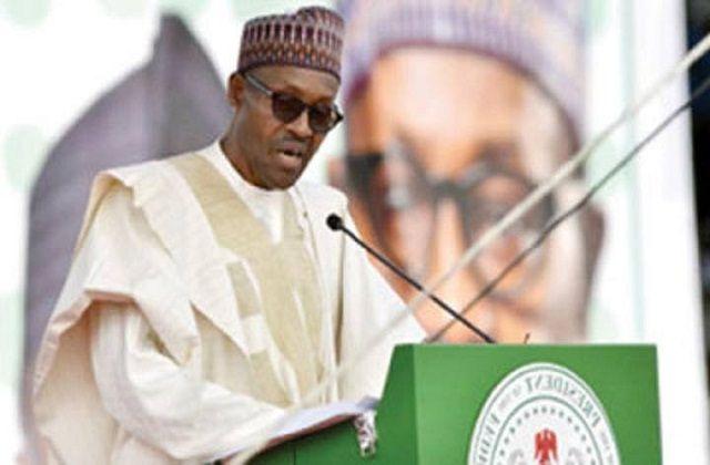Buhari Denies Ambassador Access To Aso Villa For Coming Late | TNN.ng