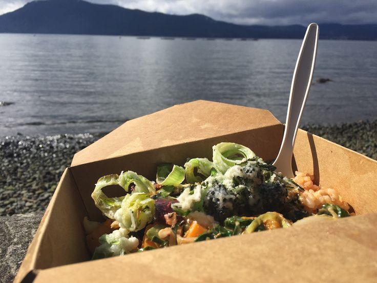 Where To Eat On Salt Spring Island; 8 Salt Spring Restaurants