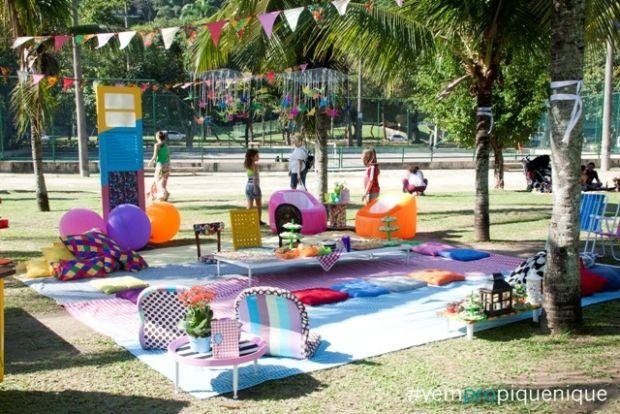 festinha picnic - Pesquisa Google