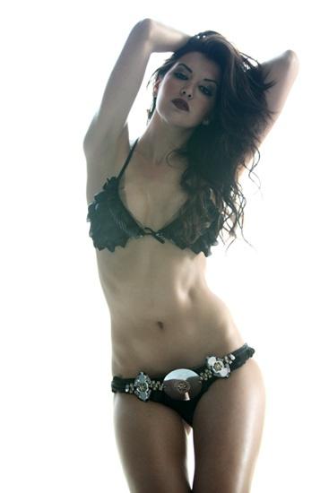 priscila perales bikini