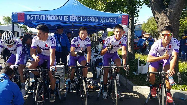 CDC al día, etapa de Vuelta Chile