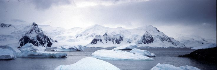 Polar Elements from New Atlantis Audio - Breathtaking ambient instruments, chilled to perfection
