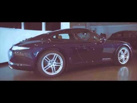 Porsche: Porsche Tequipment: attention to detail in genuine Porsche accessories