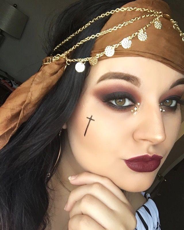 Pirate Halloween Makeup Pirate Halloween Costumes Halloween Makeup Pirate Pirate Halloween