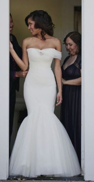 Wedding dress idea; Featured Photographer: Our Labor Of Love