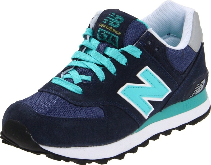 New Balance 574 Womens Sneaker Review
