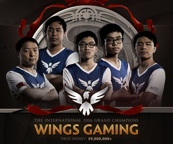Dota 2 team raises the bar for largest eSports prize ever   KeenGamer