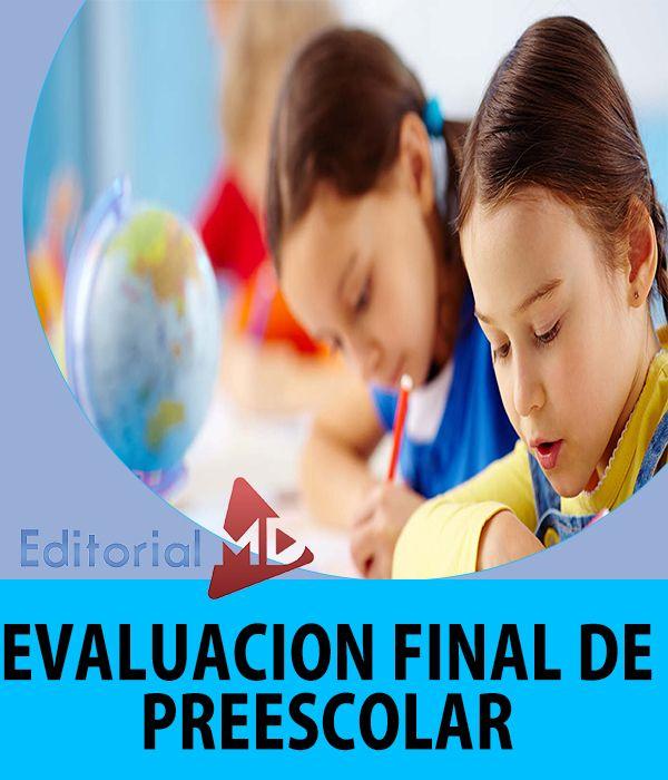 DESCARGA el Reporte de evaluacion final preescolar por Campo Formativo.. Incluye: Evaluacion Final Individual, 1 2 y 3...gracias me encantó..ve este ejemplo