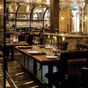 L'Atelier d'Argentine is of the 12 restaurants to try in 2015 in Montreal. #FoodAndTheCity #restaurants #Montreal #Foodie  http://blog-and-the-city.com/12-restaurants-a-essayer-en-2015-a-montreal/