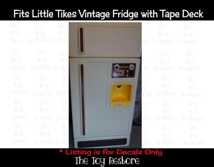 Best Rare Vintage Little Tikes Toys Images On Pinterest