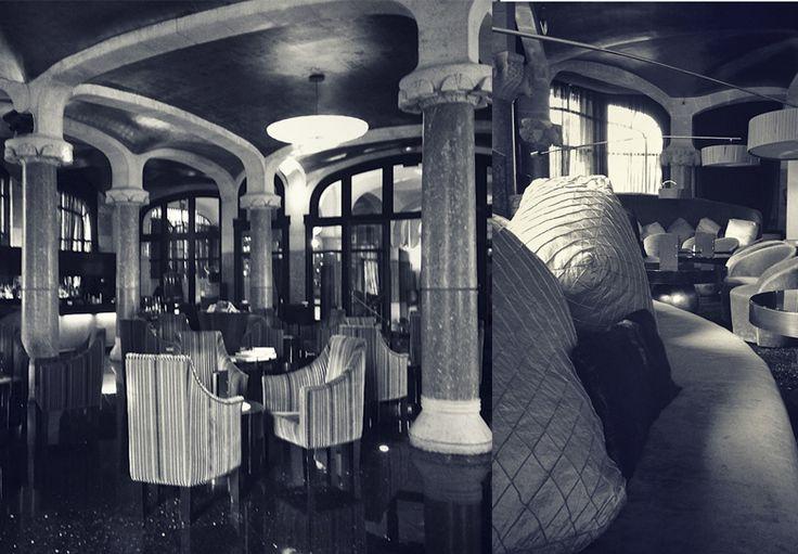 Bar Vienés, Hotel Casa Fuster