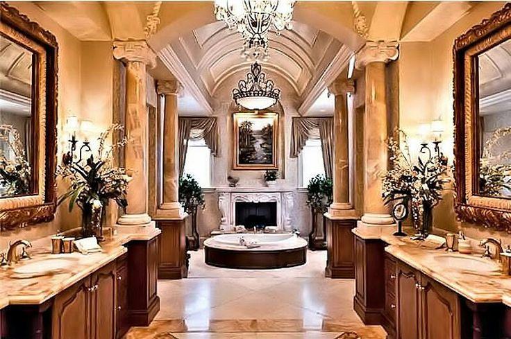 25 Luxurious Bathroom Design Ideas To Copy Right Now: Best 25+ Luxurious Bathrooms Ideas On Pinterest