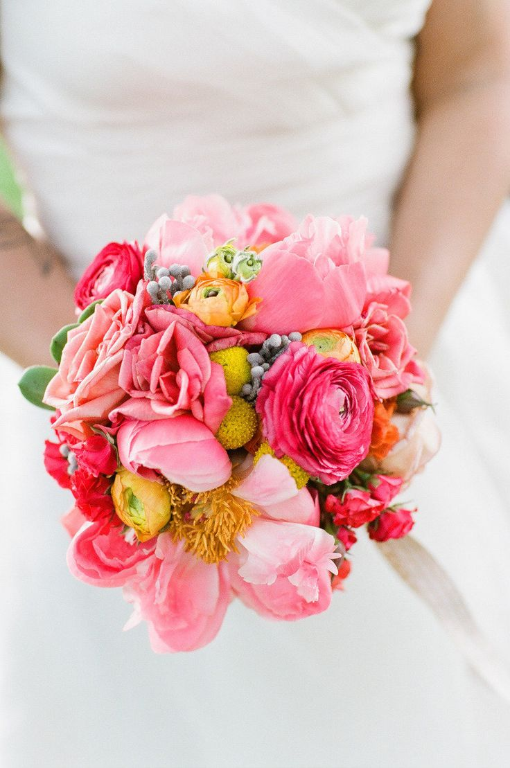 Oh me, this wedding is special. A warm and fuzzy kind of special blended with a perfectly branded kind of special. The result is a fête so lovely it will make you let loose a squeal or two. How could you not? It's farm meets design – and let me tell you, they love each […]