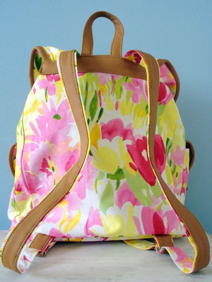 Bolsa De Tecido Para Carregar Livros : As melhores ideias de mochila em couro no