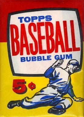47 Best Topps Baseball Cards 1954 1987 Images On