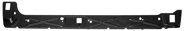 1999-2007 GMC Sierra Pickup (Classic) Inner Rocker Panel RH