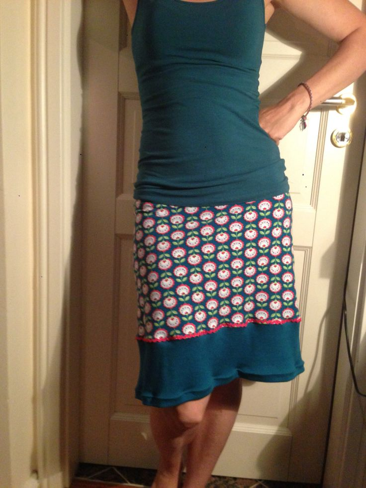 542 best Skirts images on Pinterest | Sewing projects, Sewing and ...